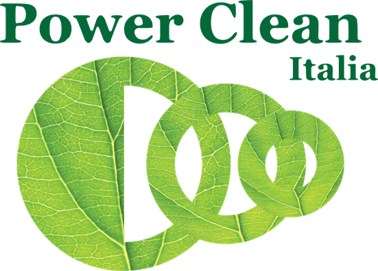 Logo PowerClean